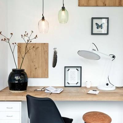 Soluções gigantes para apartamentos pequenos