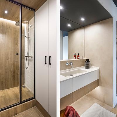 5 revestimentos top para o seu chuveiro