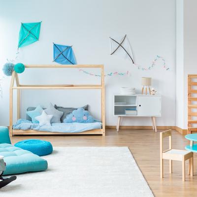 Quarto de criança: 10 dicas imperdíveis de decoração!