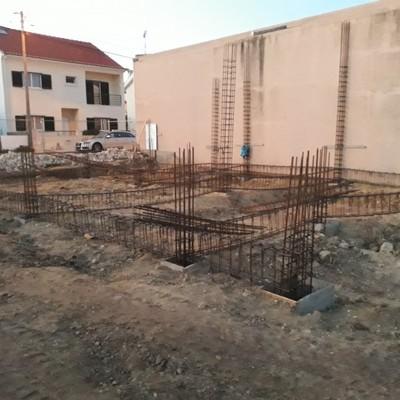 Construção Raíz Moradia Bobadela
