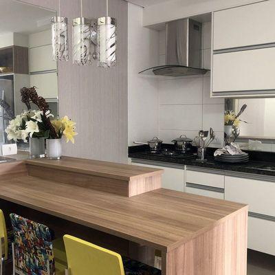 8 ideias fáceis e low cost para remodelar a cozinha de uma casa arrendada