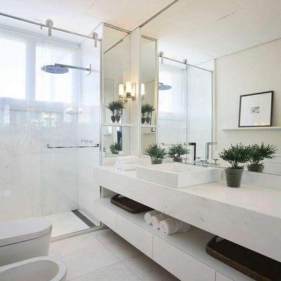 Como renovar uma casa de banho de 6m² por 2.500€