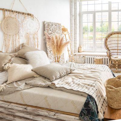 10 Ideias para transformar o seu quarto num aposento cheio de estilo