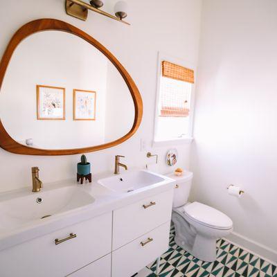 Dimensões mínimas de uma casa de banho: 5 aspetos chave