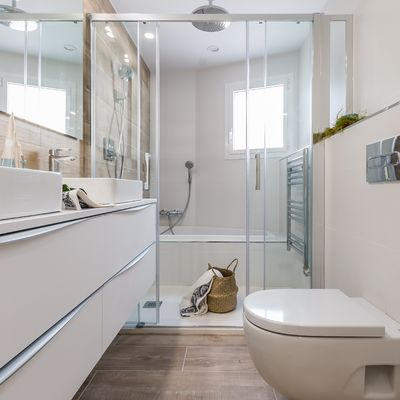 Remodelação de casa de banho: Tudo o que pode fazer com 1300€