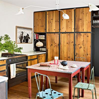 Como ter uma cozinha de revista
