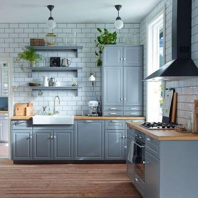 8 Ideias que mudam a sua cozinha do dia para a noite