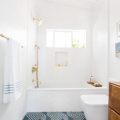 7 Ideias para a sua casa de banho passar de normal a espectacular