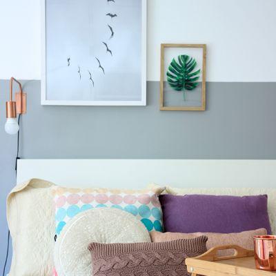 7 remodelações para o seu quarto por menos de 500€