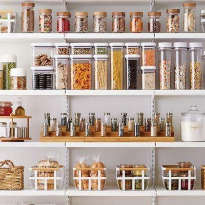 7 dicas infalíveis, para organizar a sua cozinha