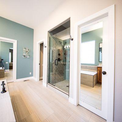 24 horas! 7 ideias para transformar a sua casa de banho, num só dia