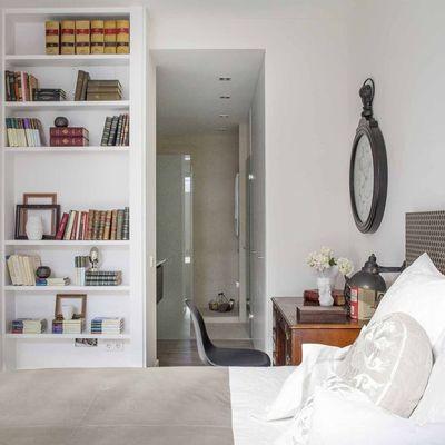 Grandes soluções para pequenos apartamentos