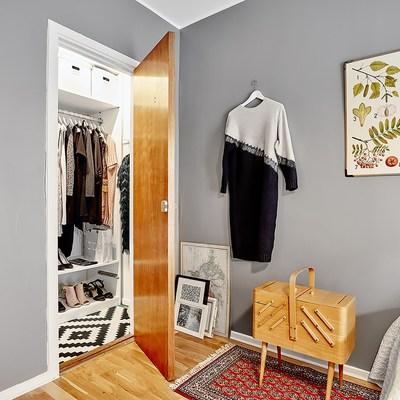 8 mini armários onde cabe tudo