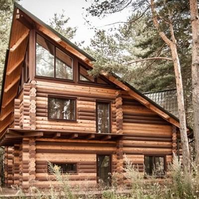 4 Construções de casas de madeira e suas curiosidades
