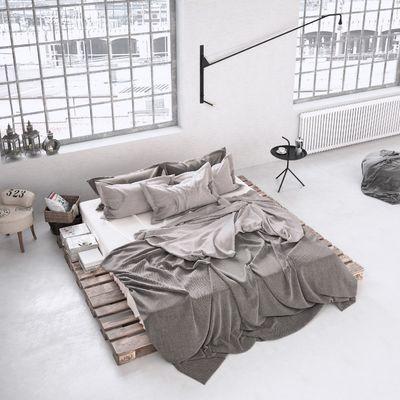 5 mobílias ou artigos que se podem fazer com paletes