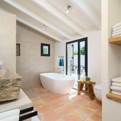 Como manter a casa de banho sempre limpa e ordenada (diariamente)