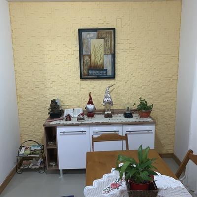 Transforme as paredes de sua casa com revestimento 3D