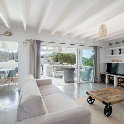 Decore a sua casa com o estilo mediterrâneo