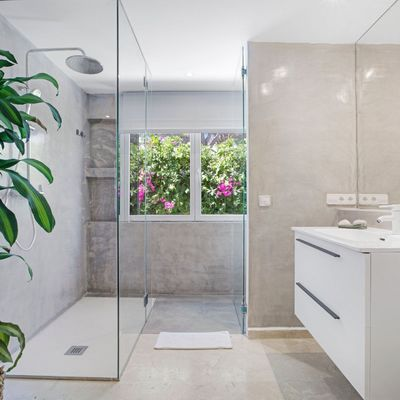 Como escolher o melhor poliban para a sua casa de banho