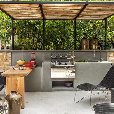 Os 10 mandamentos de um terraço perfeito