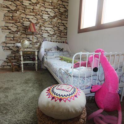 As vantagens de revestir a casa com papel de parede