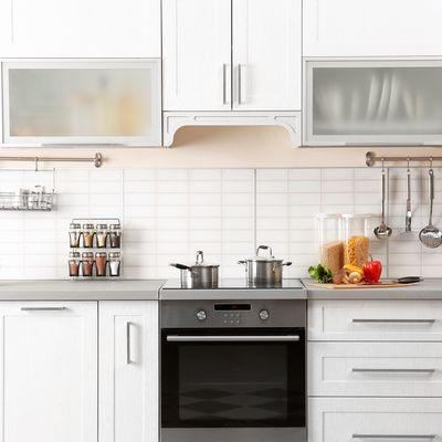 7 ideias para cozinhas pequenas