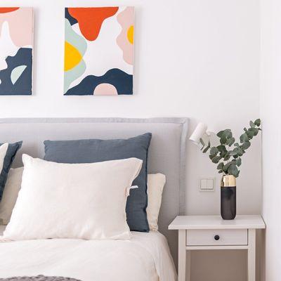 Como mobilar um apartamento T1 com apenas 1.000€