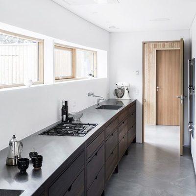 7 ideias para reformar a sua cozinha por menos de 600 euros