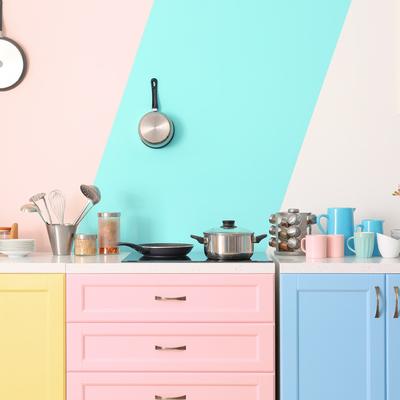 12 Ideias de pinturas que pode fazer na sua casa