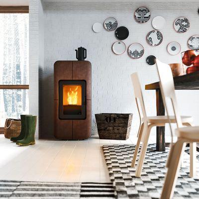 Que tipo de aquecimento ter em casa? 7 exemplos para combater o frio