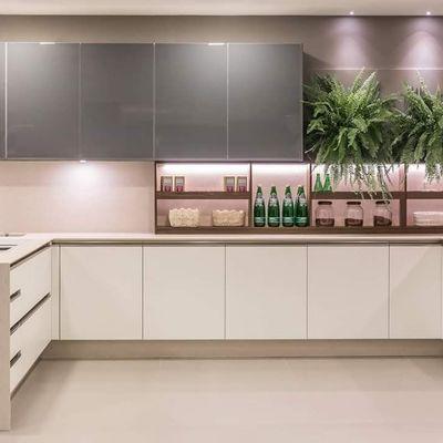 Iluminação de cozinha: 6 dicas + 6 ideias para a sua casa