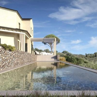 Qual é a piscina perfeita para a sua casa?