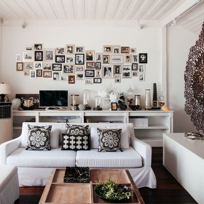Renove a sua casa gastando...zero euros!