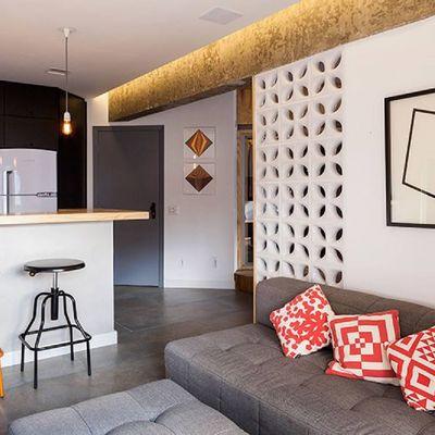 Almofadas para sofá: Como escolher o melhor modelo