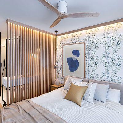 8 quartos de sonho que tem de ver se está a pensar em remodelar o seu