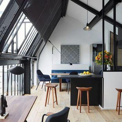 7. Faça da sua casa um lar iluminado