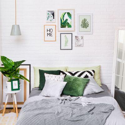 Reformas low cost para o quarto