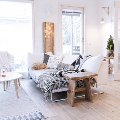 Como ter uma casa mais acolhedora sem gastar muito dinheiro