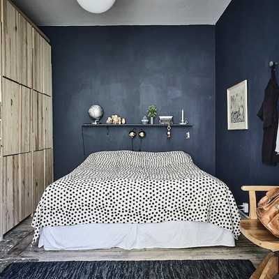 8 Ideias de decoração para um quarto 5 estrelas