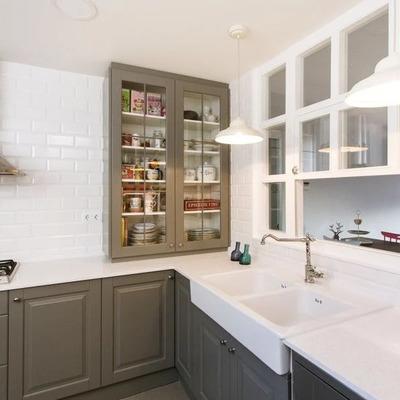 Dicas para livrar a sua cozinha de odores desagradáveis