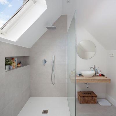 Como otimizar os espaços na casa de banho