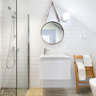 80%: Uma casa de banho prática = casa de banho duradoura