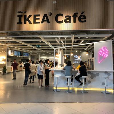 10 truques para sobreviver a uma tarde no IKEA