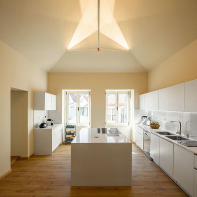 Projeto de Casa do Campo Lindo: A transformação de uma habitação unifamiliar