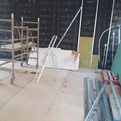 Transformação de um alojamento local de 65m2