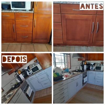 Lacagem de cozinha