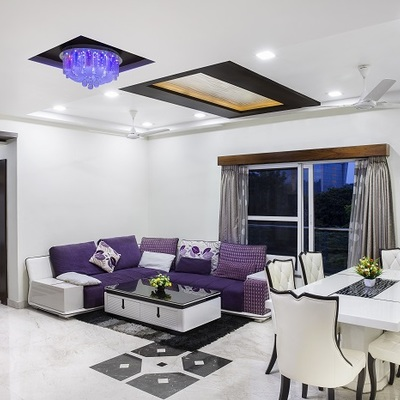 Projeto de remodelação de apartamento
