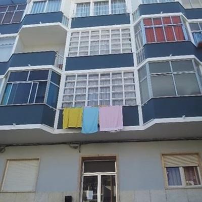 Reparação Pintura e Impermeabilização Externa de Edifício