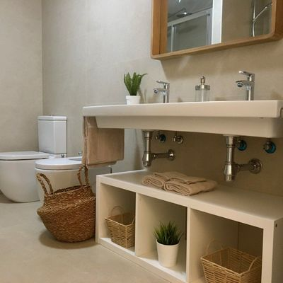 arrumo wc