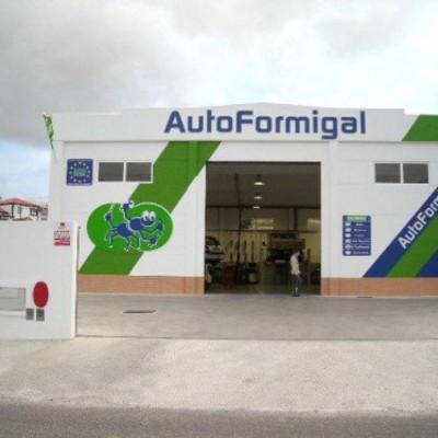 AutoFormigal